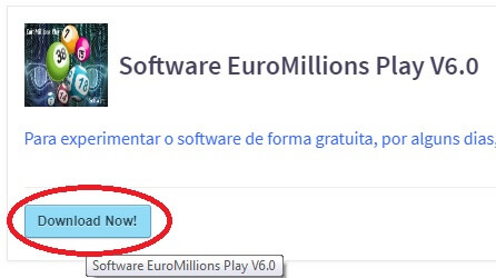 download euromillions play software - etapa 1